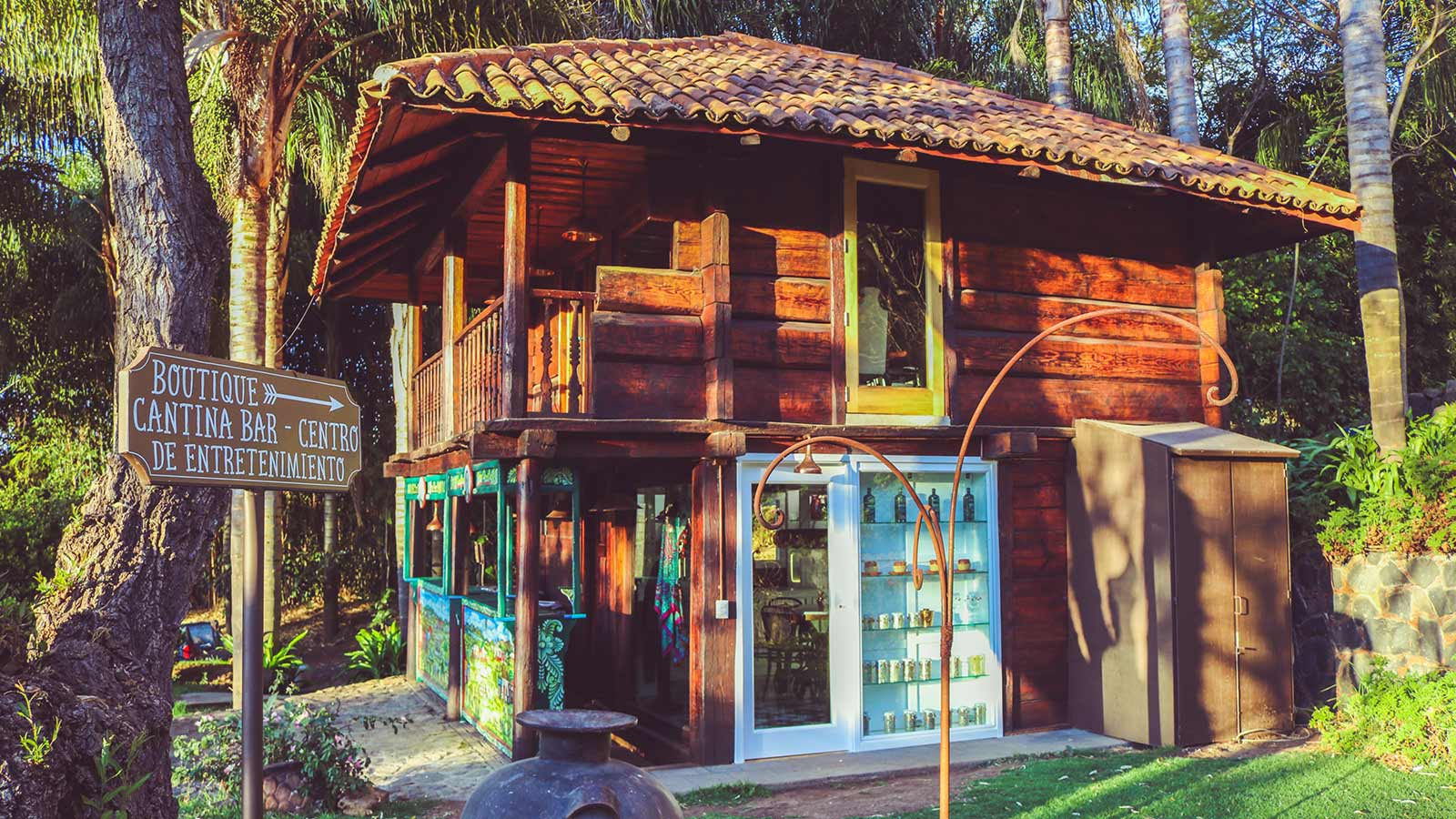 Boutique Hacienda Ucazanaztacua